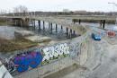 Pont des Grandes-Fourches: une annonce sous peu, prévoit Luc Fortin