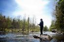 En remontant la rivière Doncaster
