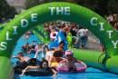 L'événement Slide the city est annulé