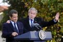 Washington a espionné les trois derniers présidents français