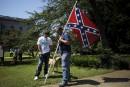 Le drapeau confédéré banni de nombreuses enseignes