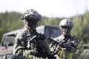 Les États-Unis déploieront des armements lourdsen Europe