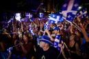 Les Québécois célèbrent la Fête nationale