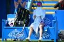 Eugenie Bouchard se retire au 3e tour à Eastbourne