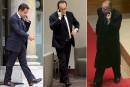 Espionnage américain de présidents français: l'Élysée indigné