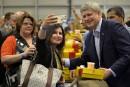 Les valeurs conservatrices, des valeurs québécoises, selon Stephen Harper