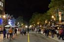 Baisse d'affluence à la Saint-Jean:«il faut que les gens se sentent accueillis»