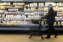 Les prix des fruits et légumes font grimper l'inflation à 2%