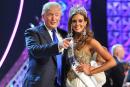 Le réseau Univision rompt ses liens avec Donald Trump
