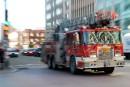 «Désyndicalisation»: victoire des pompiers contre la Ville de Québec