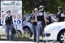 France:une «attaque de nature terroriste»