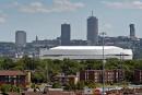 Expansion dans la LNH: les cinq villes à surveiller