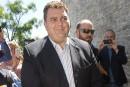 Dean Del Mastro, condamné à un mois de prison, est libéré en attendant l'appel