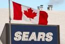 Sears Canada vend d'autres centres de distribution