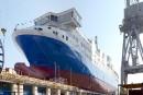 Stratégie maritime québécoise: le gaz naturel aura une place stratégique