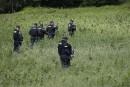 La police tue le fugitif Richard Matt,David Sweat toujours recherché