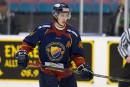 Le Canadien choisit Lukas Vejdemo au 3<sup>e</sup> tour