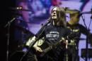 Festival de Jazz: Steven Wilson, le touche-à-tout