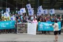 Les enseignants de Québec rejettent l'entente de principe