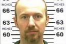 Le deuxième fugitif américain arrêté