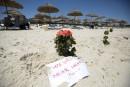 Une vidéo amateur du carnage tunisien