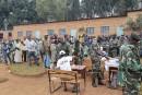 Les Burundais aux urnes malgré la crise politique