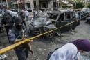 Le procureur général d'Égypte tué dans un attentat