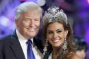 NBC rompt ses liens avec Donald Trump