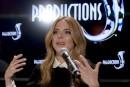 Julie Snyder abandonne la production télé et blâme Québec