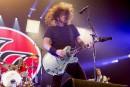 Les Foo Fighters confirment leur présence au Festival d'été de Québec