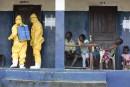 L'Ebola réapparaît au Liberia