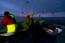 Deux heures dans la vie d'un pêcheur