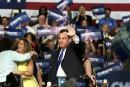 Chris Christie dans la course à la Maison-Blanche