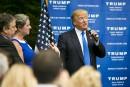 Macy's coupe à son tour tout lien avec Donald Trump
