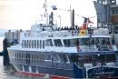 Croisières AML: un nouveau bateau à Rivière-du-Loup