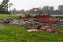 Le bunker des Hells Angels de Trois-Rivières appartient au passé (vidéo)