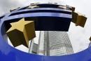 La BCE laisse son taux à zéro
