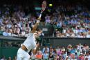 Federer, Murray et Kvitova n'ont pas perdu de temps