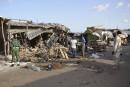 Nigeria: Boko Haram commet son pire carnage depuis l'arrivée du nouveau président