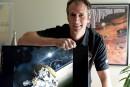 Un ingénieur de Québec pilote une sonde vers Pluton... de son salon