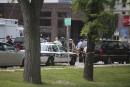 Une bombe explose dans un cabinet d'avocats à Winnipeg