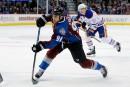 Les Sabres prolongent le contrat de Ryan O'Reilly