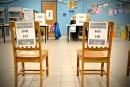 Fin des élections scolaires: une partielle malgré tout