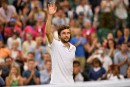 Wimbledon: Gilles Simon vient à bout de Gaël Monfils