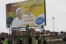 Le pape revient en Amérique du Sud prêcher «la justice sociale»