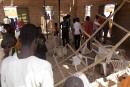 Nigeria: 5 morts dans un attentat-suicide contre une église
