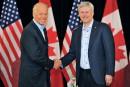 Joe Biden réitère les liens forts des États-Unis avec le Canada