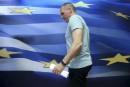 Tsipras sacrifie son ministre des Finances