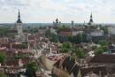 48 heures à Tallinn