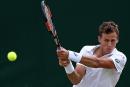 Vasek Pospisil a rendez-vous avec Andy Murray